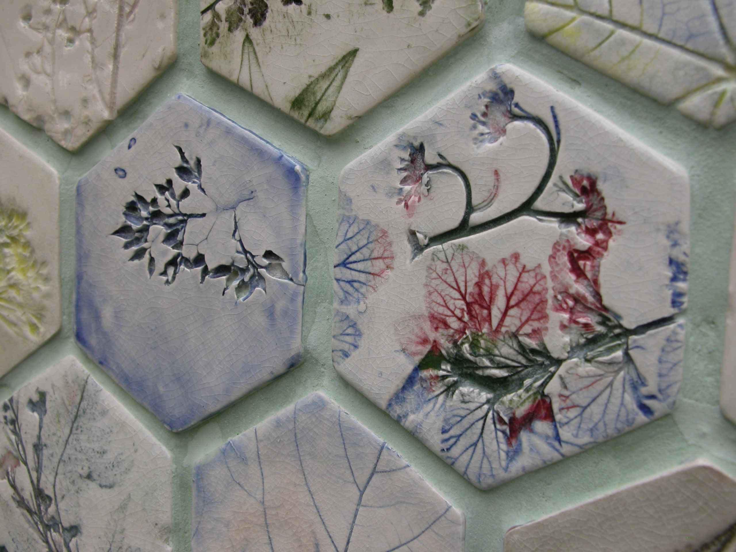 Pedro Kalache Ceramics